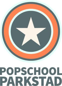 Popschool Parkstad Logo
