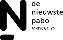 Logo Denieuwstepabo